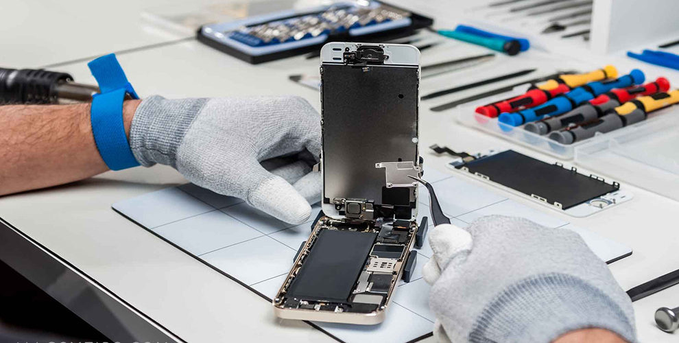 iphone repair toronto